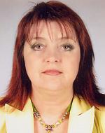 Ваня Цветкова