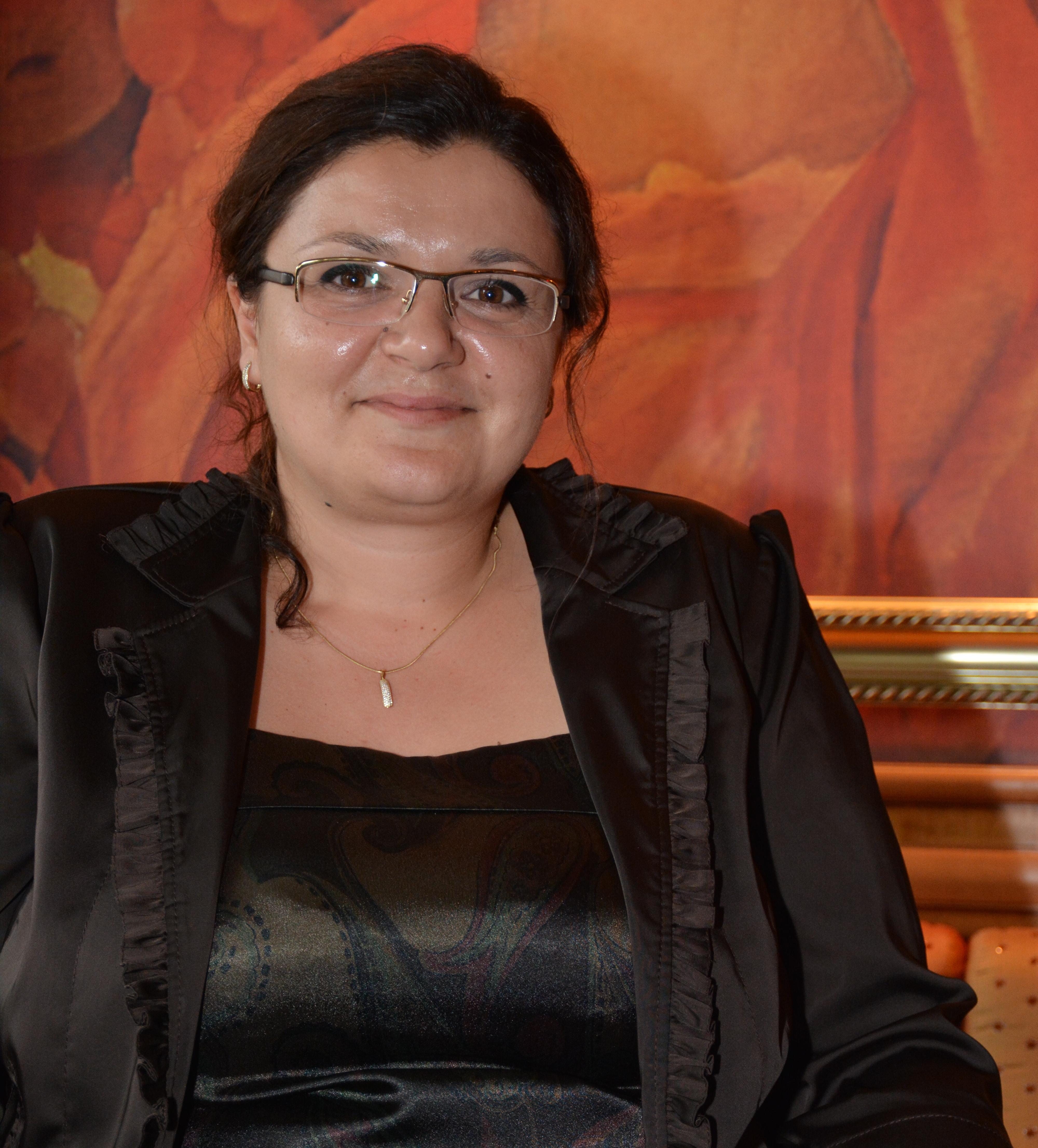 Силвия Петранова